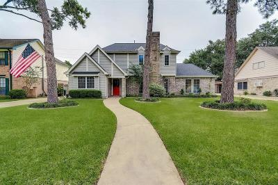 Katy Single Family Home For Sale: 22418 Wetherburn Lane
