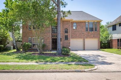 Pearland Single Family Home For Sale: 1010 Chesterwood Drive