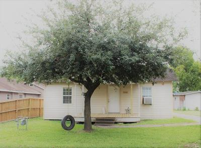 Single Family Home For Sale: 1110 2nd Street