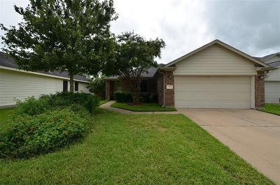 Cypress Single Family Home For Sale: 15811 Brett Creek Court