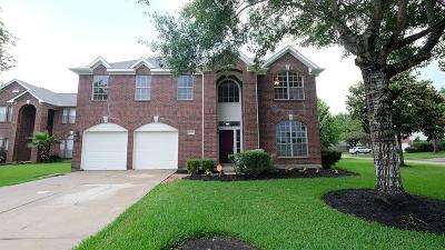 Fresno TX Single Family Home For Sale: $253,300