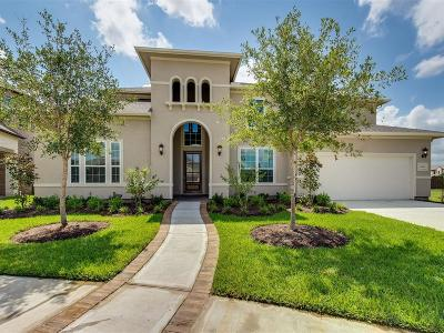 Sugar Land Single Family Home For Sale: 4615 Archer Meadow Lane