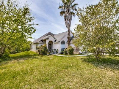 Willis Single Family Home For Sale: 12487 Green Ridge Drive