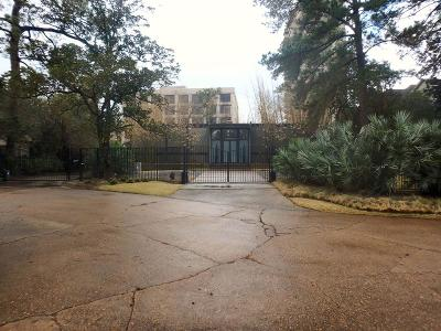 Houston TX Single Family Home For Sale: $1,650,000
