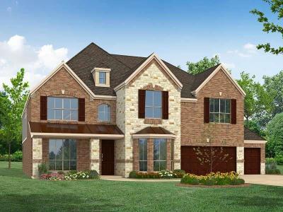 Manvel Single Family Home For Sale: 2910 Senita Bloom Drive