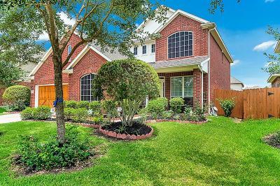 Richmond Single Family Home For Sale: 10211 Belvamera Road