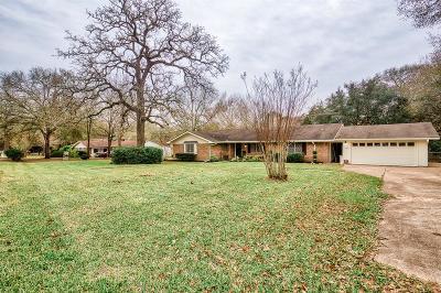 Washington County Single Family Home For Sale: 3013 Possum Trot Street