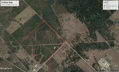 Colorado County Farm & Ranch For Sale: 0000 Piney Woods