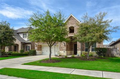 Fort Bend County Single Family Home For Sale: 24130 Mirabella Way