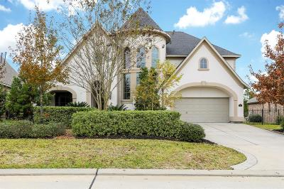 Spring Single Family Home For Sale: 83 N Bacopa Drive