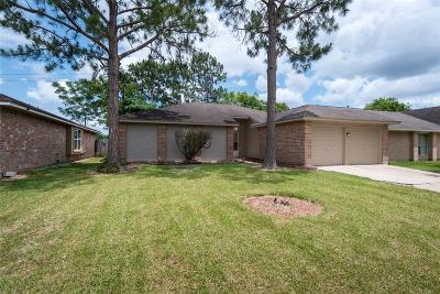 Fort Bend County Single Family Home For Sale: 1831 Fresh Meadow Drive