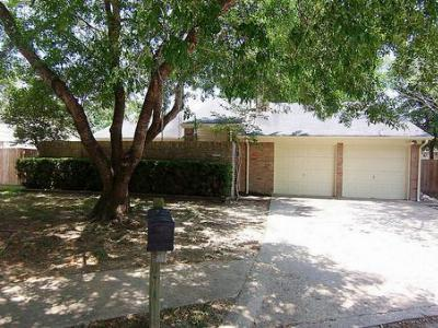 Rental Leased: 22615 Indian Knoll Dr