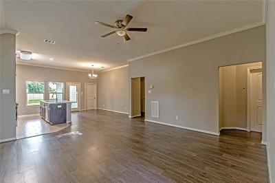 Houston Single Family Home For Sale: 5207 Cosby Street