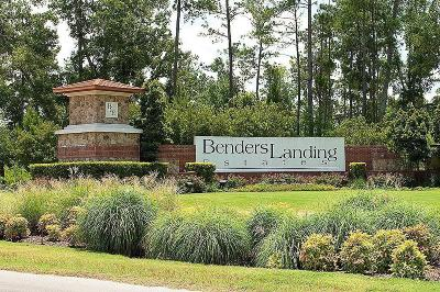 Spring Residential Lots & Land For Sale: 27322 Shady Hills Landing