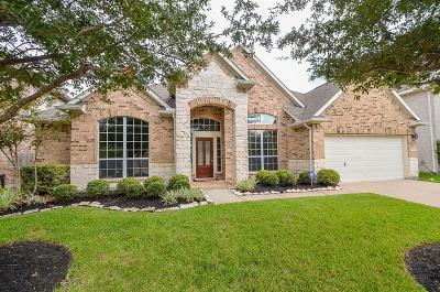 Richmond Single Family Home For Sale: 21126 Maybrook Manor Lane