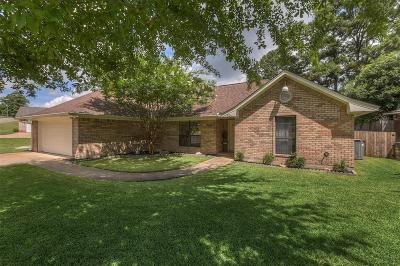 Walker County Single Family Home Option Pending: 904 Cherry Hills Drive