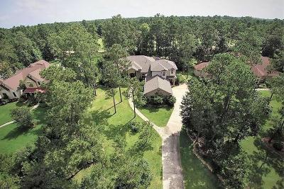 Magnolia Single Family Home For Sale: 37332 Diamond Oaks Drive
