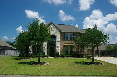Cypress Single Family Home For Sale: 17802 Safe Haven Drive