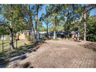 Piney Point Village Single Family Home For Sale: 11206 Tyne Court