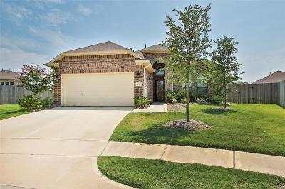 Cypress Single Family Home For Sale: 11714 Cardinal Hills Court