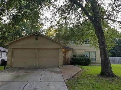 Magnolia Single Family Home For Sale: 28907 Champion Oaks Drive