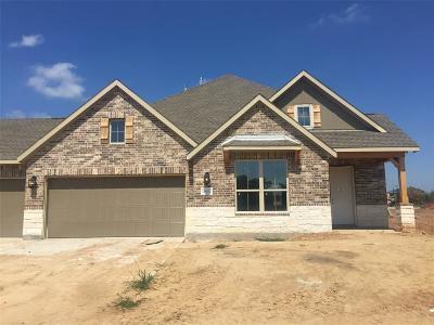Richmond Single Family Home For Sale: 3015 Golden Honey Lane