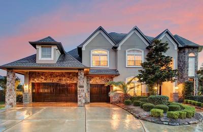 Katy Single Family Home For Sale: 26235 Kingsgate Lane