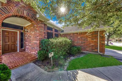 Houston Single Family Home For Sale: 6026 Hatfield Glen Drive