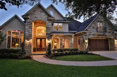 The Woodlands Single Family Home For Sale: 31 Midday Sun Place