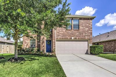 Kingwood Single Family Home For Sale: 4505 Clemwood Lane