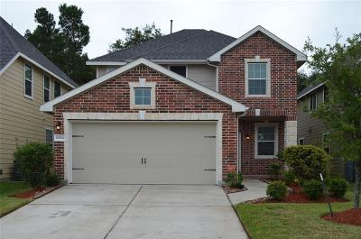 Humble TX Single Family Home For Sale: $229,000