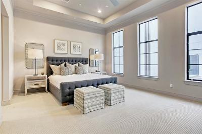 Houston Single Family Home For Sale: 1840 Sul Ross #B