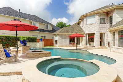 Sugar Land Single Family Home For Sale: 1710 Hatteras Court