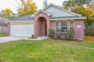 Magnolia Single Family Home For Sale: 6823 Durango Drive