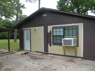 Rental For Rent: 4640 Fm 1374 Road #B