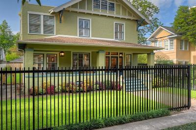 Montrose Single Family Home For Sale: 905 Kipling Street