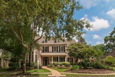 Houston Single Family Home For Sale: 2810 Acorn Wood Way
