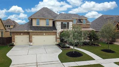 Richmond Single Family Home For Sale: 11806 Caprile Ct