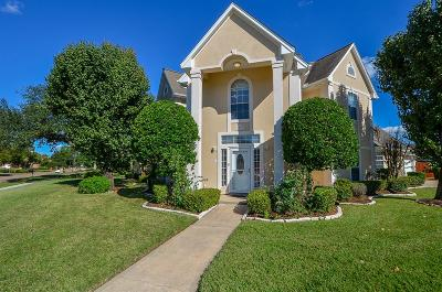 Pearland Single Family Home For Sale: 2323 Green Tee Drive