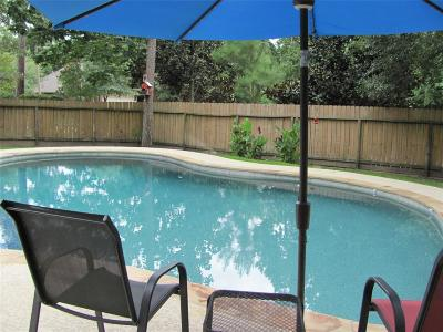 Conroe TX Single Family Home For Sale: $249,000