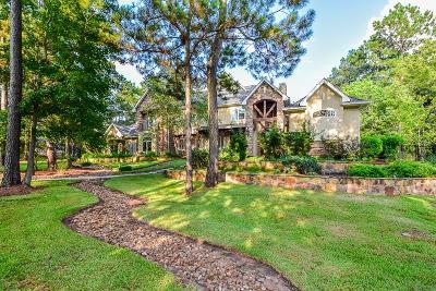 Single Family Home For Sale: 28232 Emerald Oaks