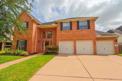 Richmond Single Family Home For Sale: 21718 Cozy Hollow Lane