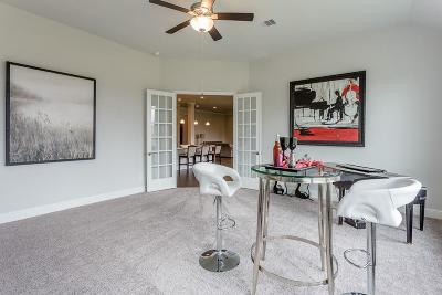 Houston Single Family Home For Sale: 13830 Bellwick Valley Lane