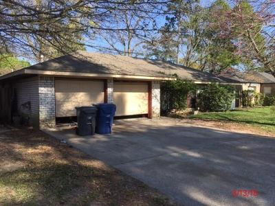 Spring TX Single Family Home For Sale: $117,500