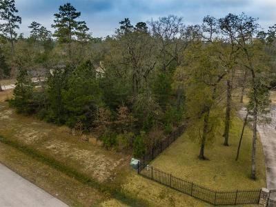 Spring Residential Lots & Land For Sale: 6323 Velvet Sky Court