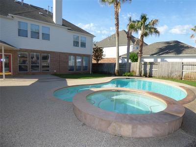 Katy Single Family Home For Sale: 4515 Camden Brook Lane