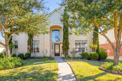 Houston Single Family Home For Sale: 4618 Adobe Pines Lane