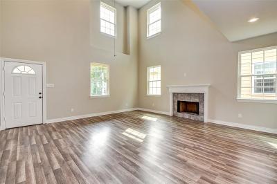 Single Family Home For Sale: 9307 Seeker Street