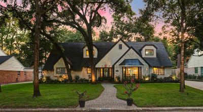 Houston Single Family Home For Sale: 14451 Twisted Oak Lane
