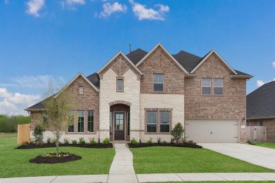 Hockley Single Family Home For Sale: 31502 Farm Country Lane